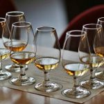 Whisky Nosing and Tasting